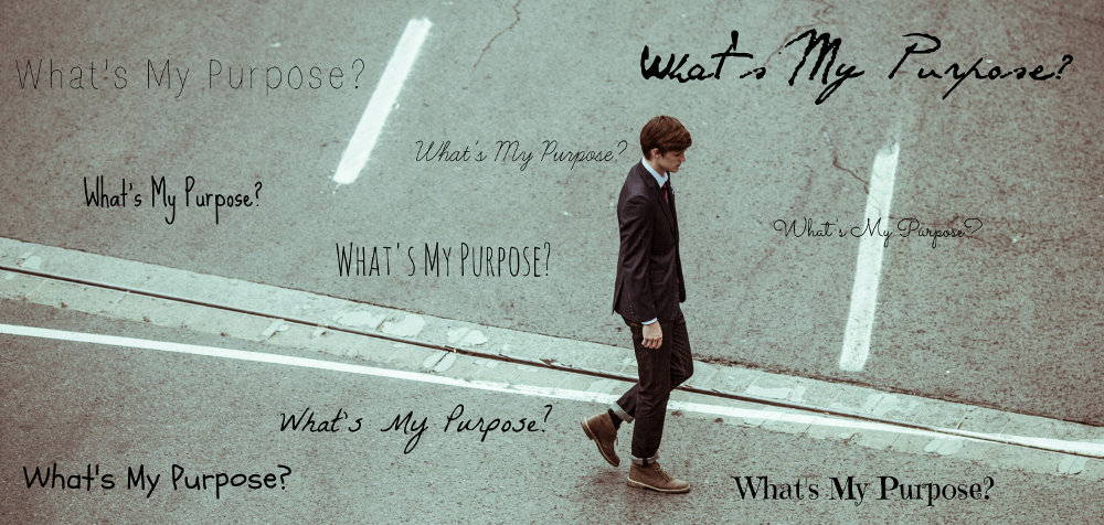 Whats My Purpose